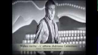 Adriano Celentano -  l'Attore thumbnail