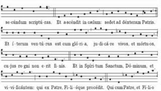 Credo messe royale - Henri du Mont