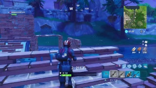 Fortnite/Playground Trolling