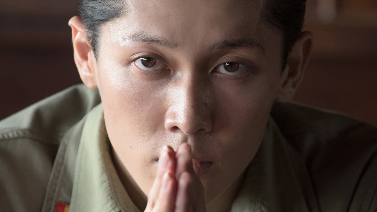 Unbroken Miyavi Discusses How Japan Might Receive The Film
