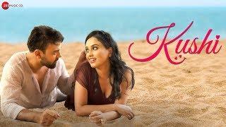 Kushi - Official Music Video | Stephen Pratheek | Sanjana Prakash | Inam