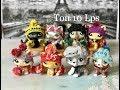 LPS 10 топ любимых Lps Наряды для Lps Показ мод Lps mp3