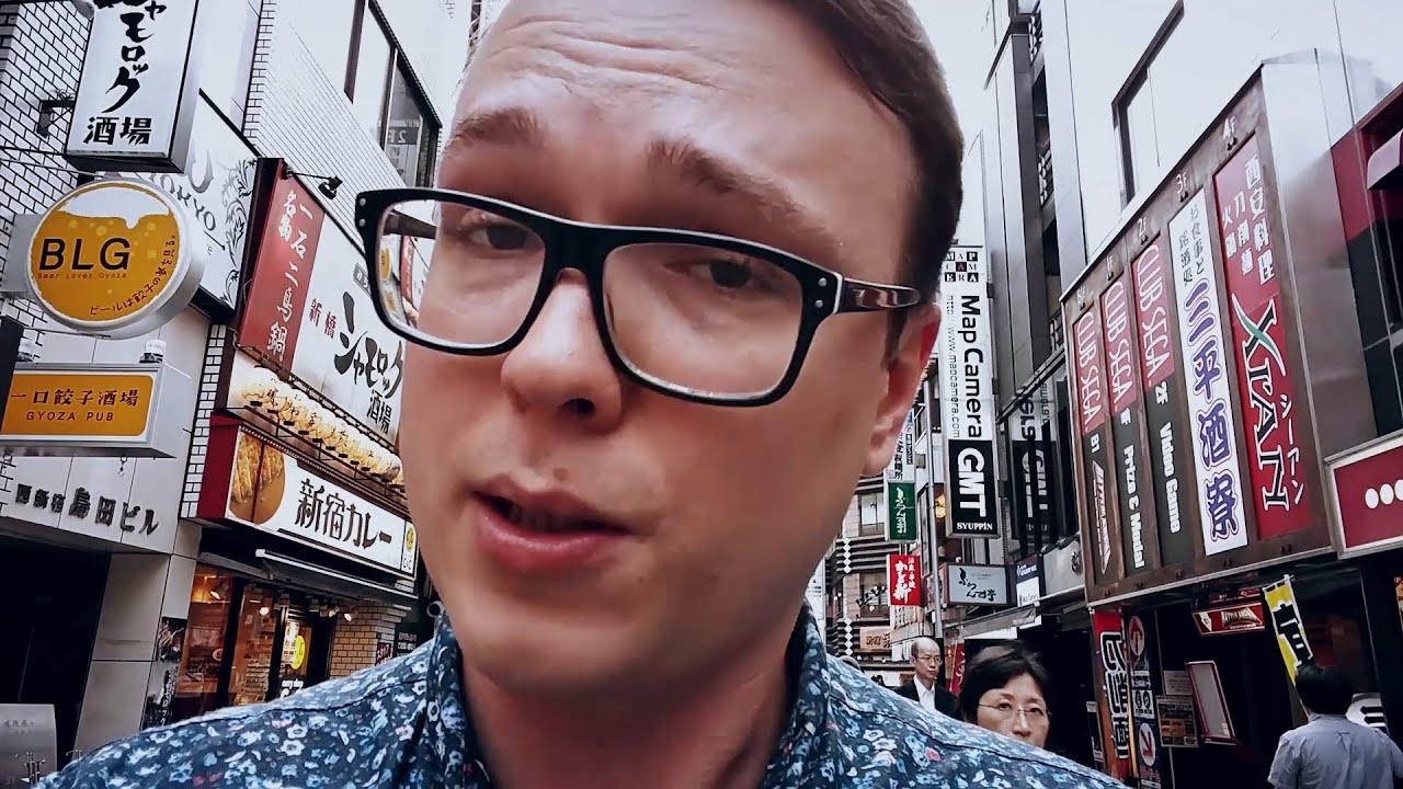 Jak w Kill Billu - filmy w Tokio kontra rzeczywistość