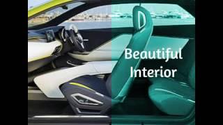 40 Fakta Mobil XM Concept Crossover MPV Mitsubishi