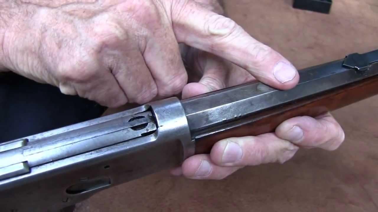 Marlin 30-30 lever action key generator