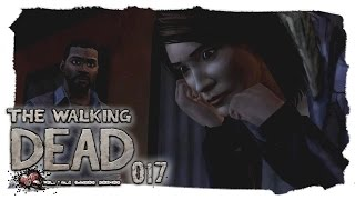 [The Walking Dead] mit ❤ Alice LP ❤ / Part #017 \ VERRAT [FULL HD] [GERMAN / DEUTSCH]