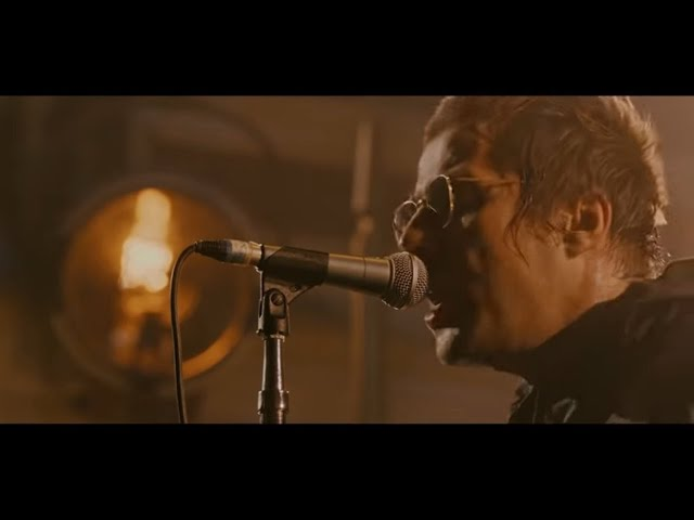 Liam Gallagher - Sad Song (MTV Unplugged)