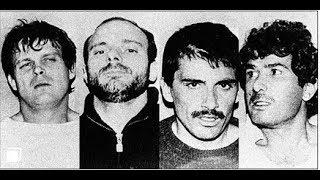 Grand banditisme : Le gang des postiches