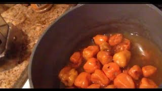Dr Robert Cassar On How I Make My Spicy Tasty Hot Sauce Elixir With Minerals For Vitality