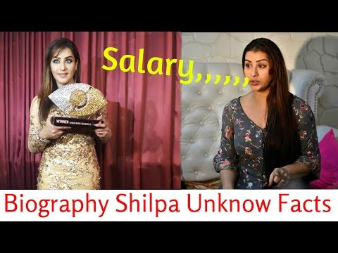Shilpa Shinde's Unknown Facts & Life History | Shilpa Shinde Biography
