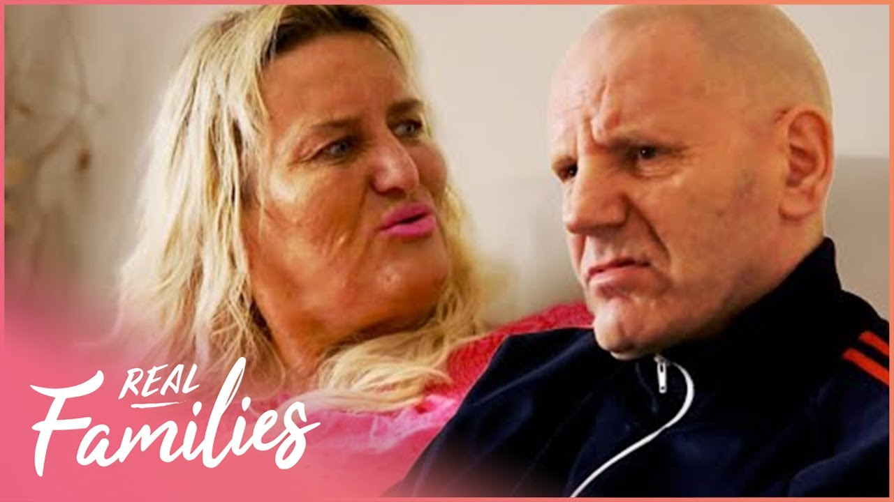 How These Husbands Test Their Wives Patience | Husbands From Hell | Real Families with Foxy Games