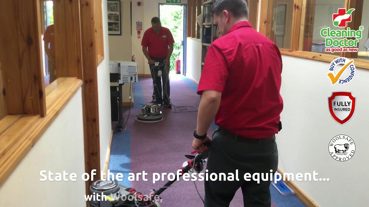 Carpet Cleaning Belfast East, North