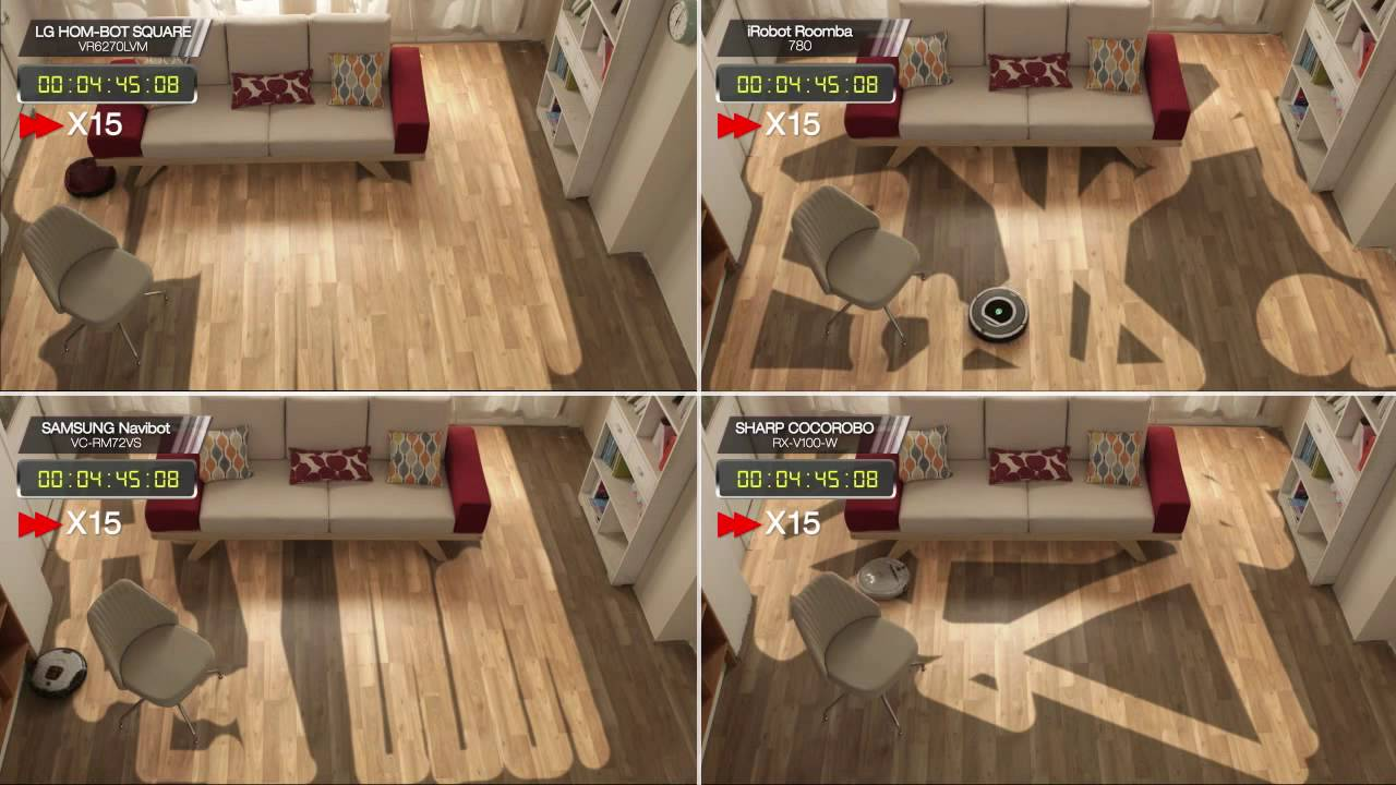 Robot vacuum cleaner - which one is better to choose