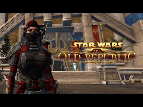 How To Gear Up At Level 75 In SWTOR