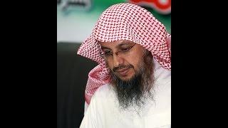 قصيدة ولما قسا قلبي  للشافعي    أداء - عبدالعزيز الأحمد