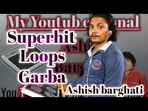Garba Patch Loops Octapad Cover Spd20 Tone Ashish Barghati Drum Cover