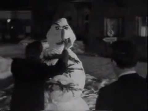 Drei Männer Im Schnee Teil 5 7 Brd 1955 Youtube