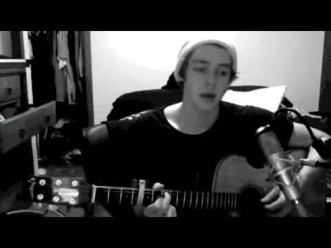 Wake Me Up - Ed Sheeran (Keenan Wardrope Cover)