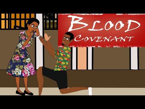 Blood Covenant Episode 3 (Davtoon)