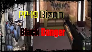 Testando a PP-19 Bizon Danger (Pack)