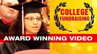 Award Winning Video College Fundraising - Robert Peak Design