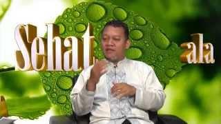 Sehat ala Rasulullah: Bagaimana Pola Makan Rasulullah?_dr. Agus Rahmadi