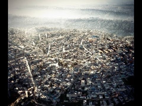 Amazing Aerial Photos Of Mexico City HD 2017