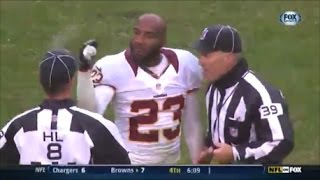 Greatest NFL Ejections thumbnail