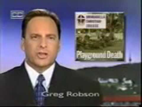 Ten Capital News Canberra 31-7-2001