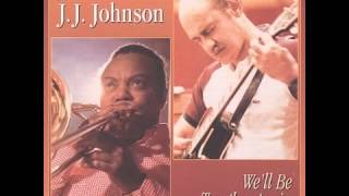 Joe Pass & J.J. Johnson - Wave