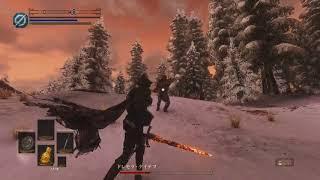 Skyrim Dark Souls Mod スカイリム ダークソウル風Mod
