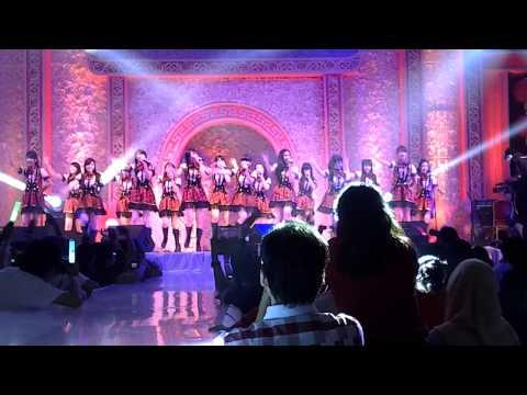 JKT48 Aitakatta (会いたかった) @DiamondSolo