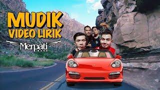 Merpati Band - Mudik | Single Religi 2019 (Video Lirik)