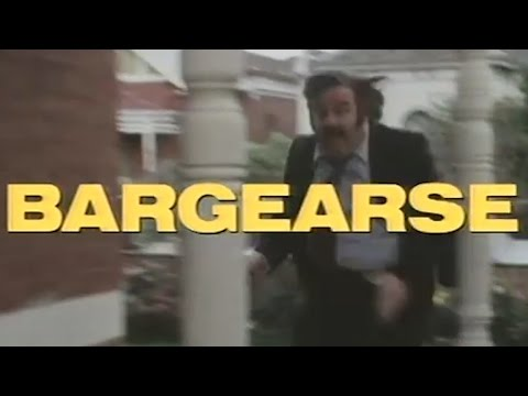 Bargearse Theme (Intro)