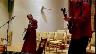 Scott and Johanna Hongell-Darsee - The Wedding Guest