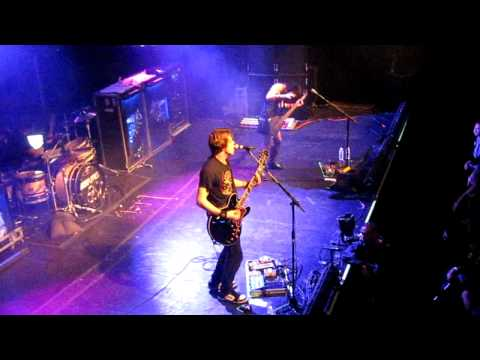 Sick Puppies You're Going Down Live Regency Ball Room S F  100309