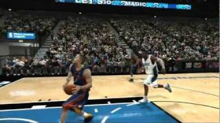 NBA 2K10 Official Momentus Trailer #1