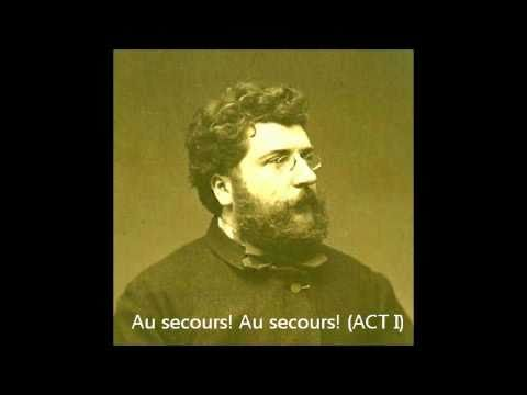 Carmen - ACT I (Part 4) - Ángeles · Gedda · Beecham