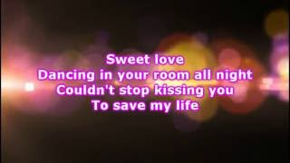 Billy Currington  - Sweet Love (Lyrcis)