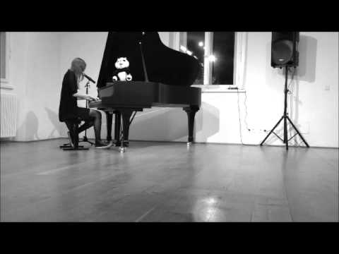 Daughter - Youth Grand Piano Cover