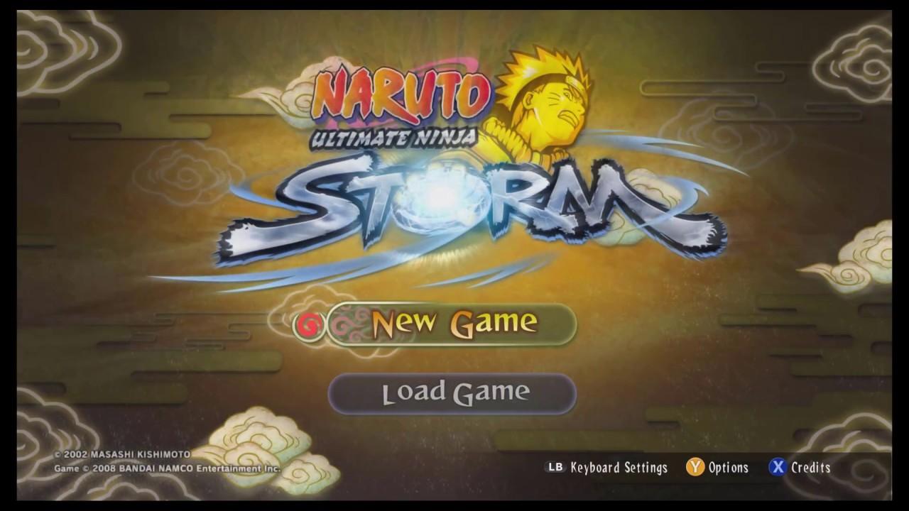 naruto ultimate ninja storm 4 pc download kickass
