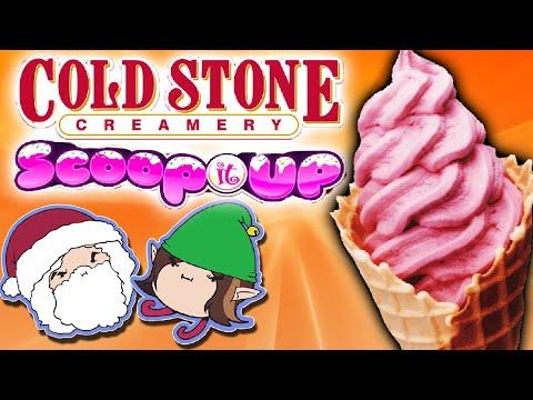 Coldstone Creamery: Scoop It Up - Game Grumps