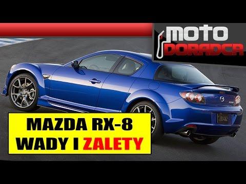 Mazda RX-8 WADY i ZALETY #304 MOTO DORADCA