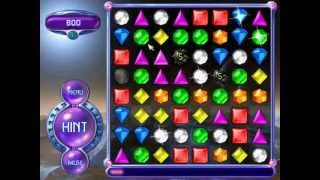 Bejeweled 2 Deluxe: Original and Unlockable Hidden Game Modes High Scores Proofs