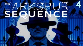 (City of Mist) The Larkspur Sequence, EP4: Prime Suspect