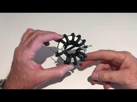 DIY Simple & Effective HF RF Choke