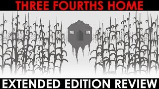 three fourths home extended edition - Switch Review