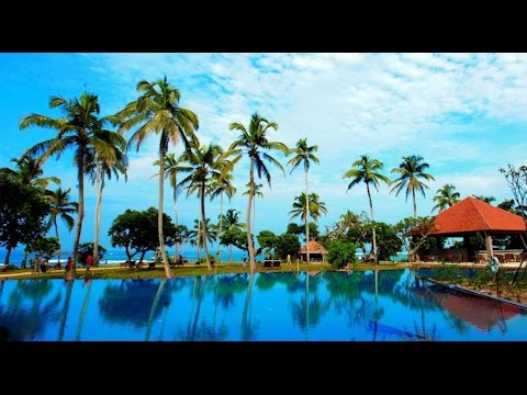 Top10 Recommended Hotels in Hikkaduwa, Sri Lanka