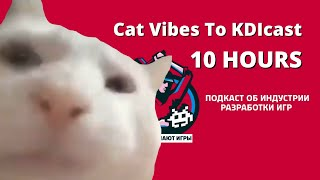 Cat Vibes To KDIcast 10 hours.mp4
