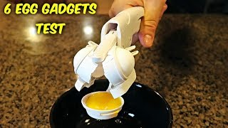 6 Egg Yolk Separators That Will Blow Your Mind!